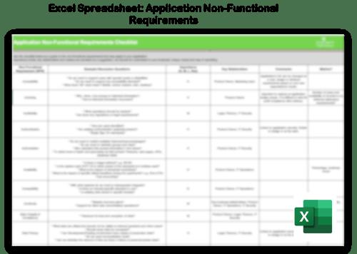 Intelligent Pathways - Non-Functional Requirements Checklist